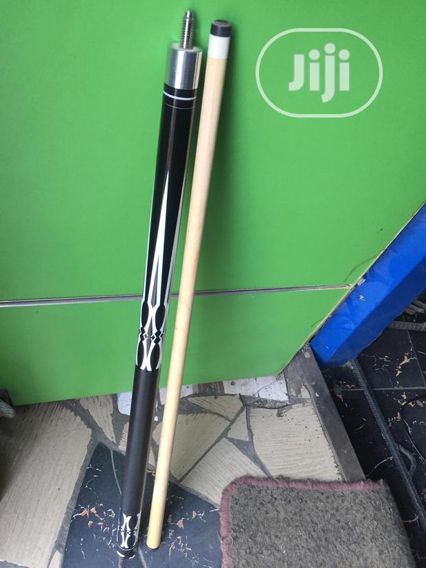 Brand New Imported Original Snooker Sticks