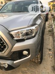 Toyota Tacoma TRD 2019 Gray | Cars for sale in Lagos State, Lekki Phase 1