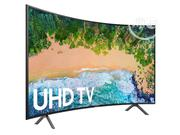 Samsung Curved 55inches 4K UHD Smart TV | TV & DVD Equipment for sale in Lagos State, Ojo