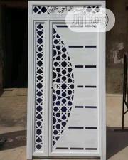 Laser Cut Decorative Door | Doors for sale in Lagos State, Lekki Phase 2