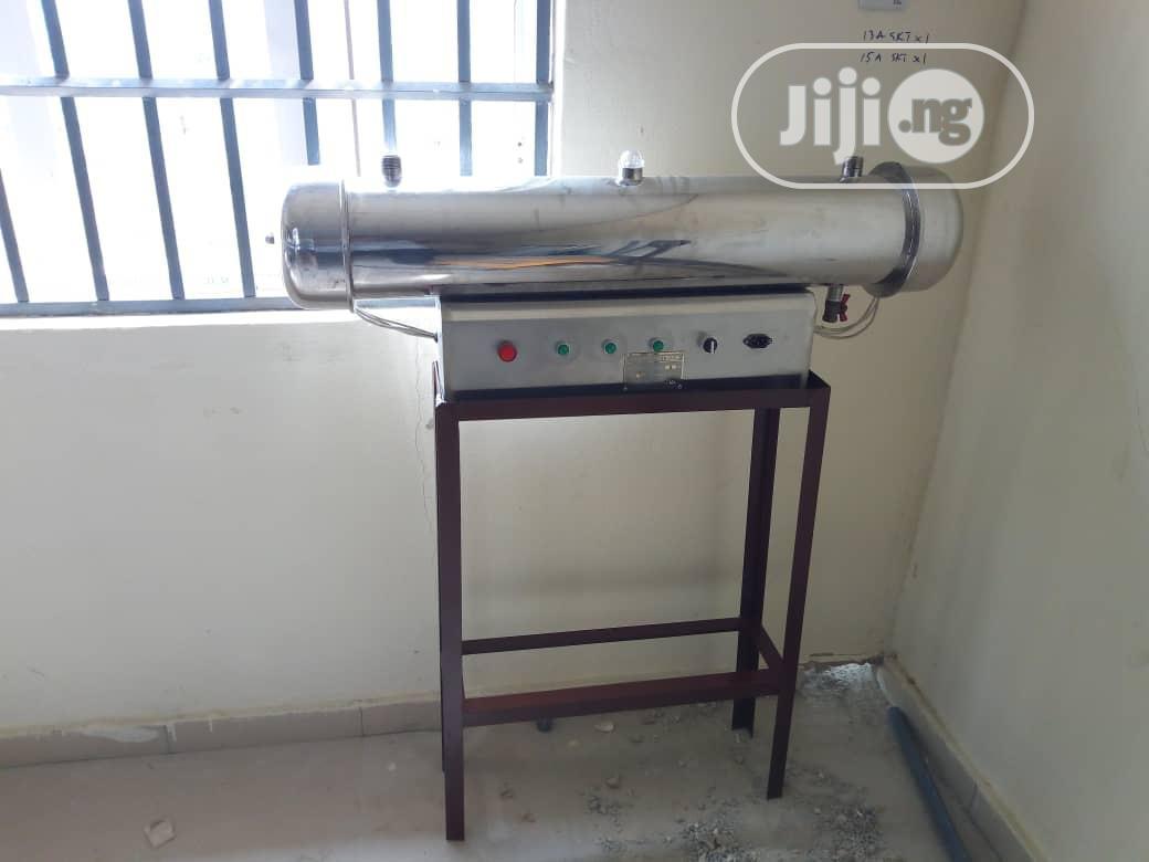 UV Sterilizer Water Treatment Machine | Medical Equipment for sale in Ojo, Lagos State, Nigeria