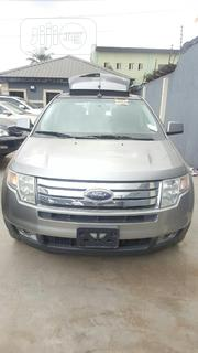 Ford Edge 2008 | Cars for sale in Lagos State, Isolo