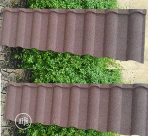 0.55 Gerard Stone Coated Roofing Sheets Shingle | Building Materials for sale in Lagos State, Badagry