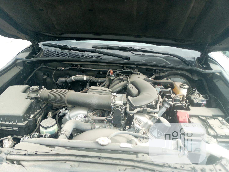New Toyota Hilux 2019 SR5 4x4 Black   Cars for sale in Amuwo-Odofin, Lagos State, Nigeria