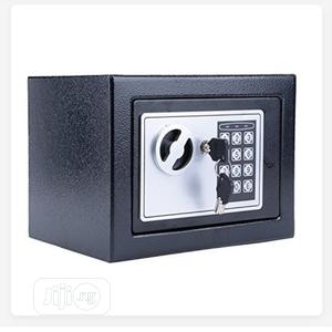 Digital Electronic Small Safe Box | Safetywear & Equipment for sale in Abuja (FCT) State, Wuse 2