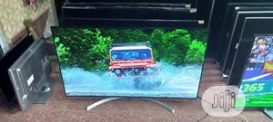 "Latest 55"" Ultra Slim LG Oled B8 TV | TV & DVD Equipment for sale in Lagos State, Ojo"