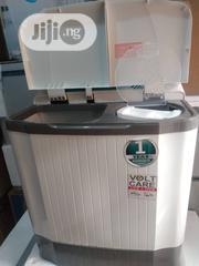 Original Top Loader Hisense Washing Machine | Home Appliances for sale in Lagos State, Ojo