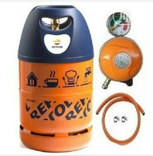 Repsol 12.5kg Gas Cylinder | Kitchen Appliances for sale in Oyo State, Ibadan