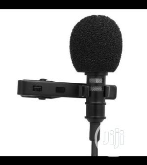 Clip-on Lapel Microphone   Audio & Music Equipment for sale in Lagos State, Surulere