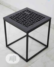 3d Side Table | Furniture for sale in Lagos State, Lekki Phase 2