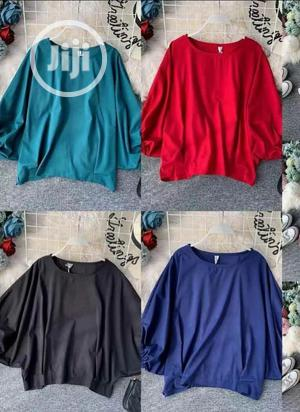 Quality Top for Ladies | Clothing for sale in Lagos State, Lagos Island (Eko)