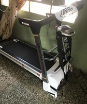 2.5hp Treadmill With Massager   Sports Equipment for sale in Akwa Ibom State, Ibeno