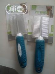 Nunbell Pet Brush | Pet's Accessories for sale in Lagos State, Alimosho