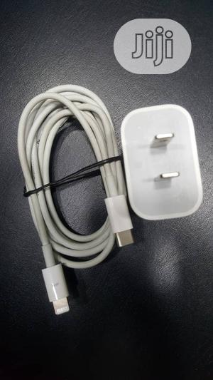 iPhone 11 Pro Charger   Accessories for Mobile Phones & Tablets for sale in Lagos State, Ikeja