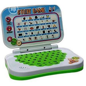 Kid's Mini Laptop With Mouses - Green | Toys for sale in Lagos State, Surulere