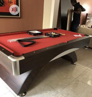 Pool Table   Sports Equipment for sale in Oyo State, Ibadan