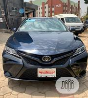 Toyota Camry 2019 Blue | Cars for sale in Abuja (FCT) State, Garki 2