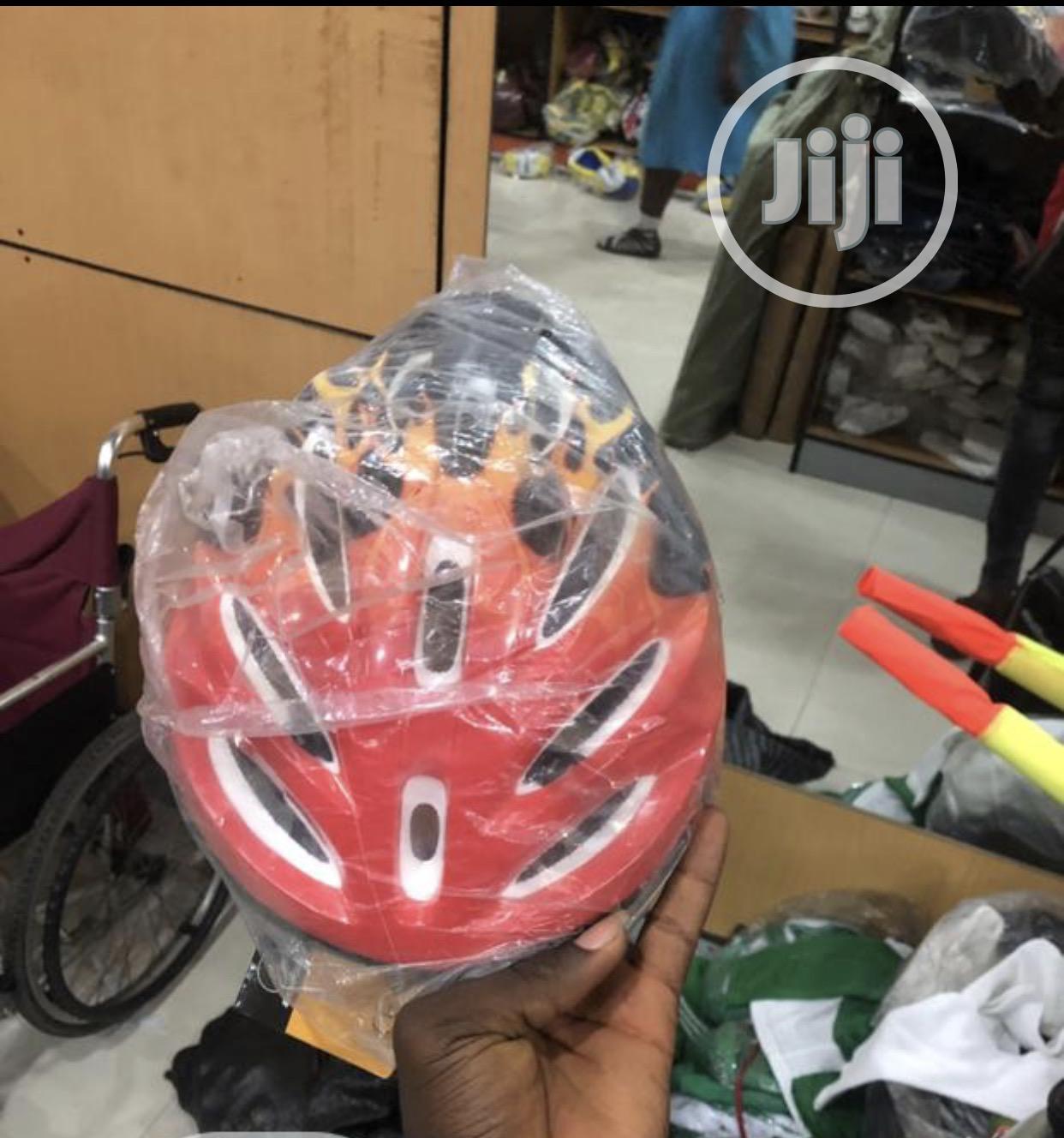 Skating Helmet For Kids