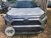 Toyota RAV4 2019 Gray   Cars for sale in Abuja (FCT) State, Garki 2