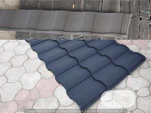 Nosen Gerard New Zealand Quality Stone Coated Roofing Sheets   Building Materials for sale in Lagos State, Magodo