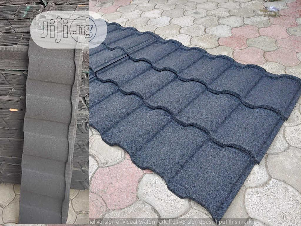 Heritage Gerard New Zealand Quality Stone Coated Roofing Sheets