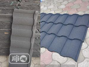 Shake Gerard New Zealand Quality Stone Coated Roofing Sheets   Building Materials for sale in Lagos State, Mushin