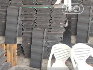 Roman Gerard New Zealand Quality Stone Coated Roofing Sheets   Building Materials for sale in Lagos State, Ojota