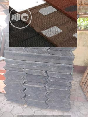 Gerard New Zealand Quality Stone Coated Roofing Sheets Shake   Building Materials for sale in Lagos State, Oshodi