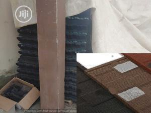 Gerard New Zealand Quality Stone Coated Roofing Sheets Shingle   Building Materials for sale in Lagos State, Shomolu