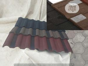 Gerard New Zealand Quality Stone Coated Roofing Sheets Milano | Building Materials for sale in Lagos State, Yaba