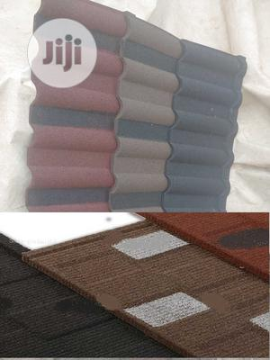 Gerard New Zealand Quality Stone Coated Roofing Sheets Roman   Building Materials for sale in Lagos State, Ajah