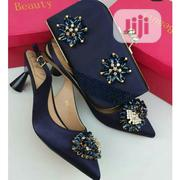 Tovivans Trendy Pumps Purse | Shoes for sale in Lagos State, Ikeja
