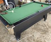 Standard Snooker Board With Complete Accessories | Sports Equipment for sale in Adamawa State, Gombi