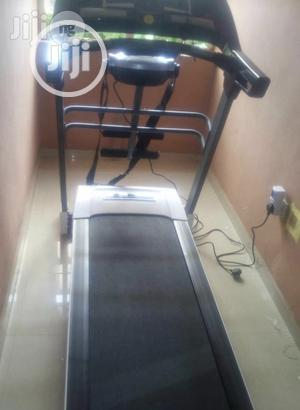 2.5hp Treadmill ( American Fitness)   Sports Equipment for sale in Ekiti State, Emure