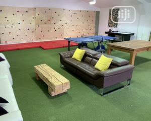 High Quality Artificial Carpet Grass At Lagos For Sale. | Garden for sale in Lagos State, Gbagada