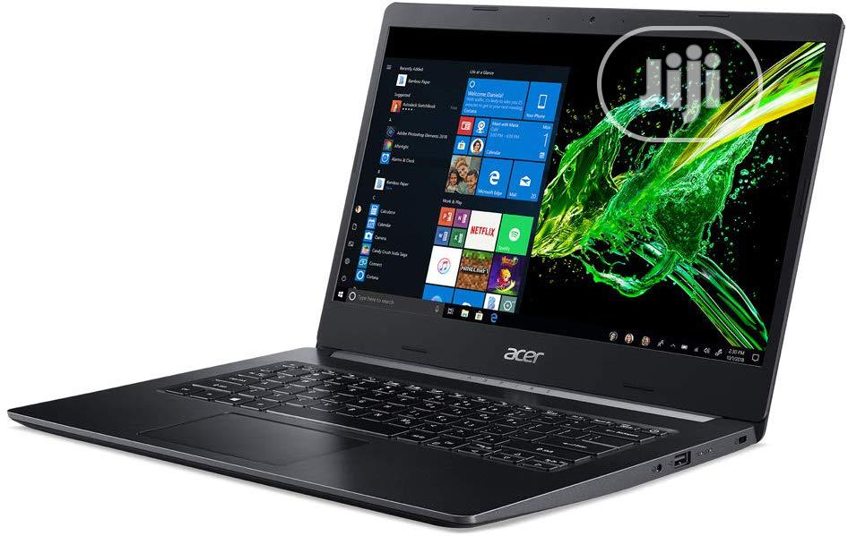 New Laptop Acer Aspire 5 4GB Intel Core I7 HDD 1T