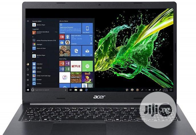 New Laptop Acer Aspire 5 4GB Intel Core I7 HDD 1T   Laptops & Computers for sale in Ikeja, Lagos State, Nigeria