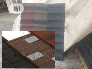 Shake Gerard New Zealand Quality Stone Coated Roofing Sheets   Building Materials for sale in Lagos State, Ajah