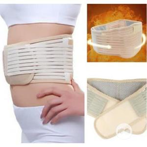 Postpartum Adjustable Self Heating Waist Belt | Tools & Accessories for sale in Lagos State