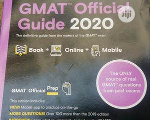 Gmat Official Guide 2020 | Books & Games for sale in Lagos State, Surulere