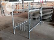 Strong Durable Iron Bunk Bed | Furniture for sale in Lagos State, Ojo