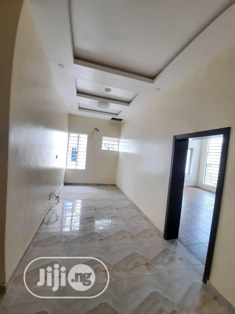 New 4 Bedroom Semi-detached Duplex At Chevron Lekki For Sale | Houses & Apartments For Sale for sale in Lekki, Lagos State, Nigeria