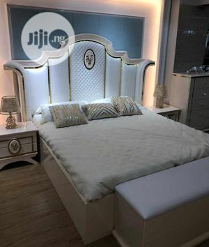 Antic Royal Bed   Furniture for sale in Abuja (FCT) State, Central Business Dis