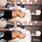 Spa Massage & Steam Bath   Health & Beauty Services for sale in Abuja (FCT) State, Central Business Dis