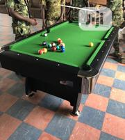 Imported Snooker Board | Sports Equipment for sale in Lagos State, Lekki Phase 2