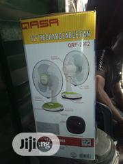 Gasa Rechargeable Table Fan | Home Appliances for sale in Lagos State, Ojo