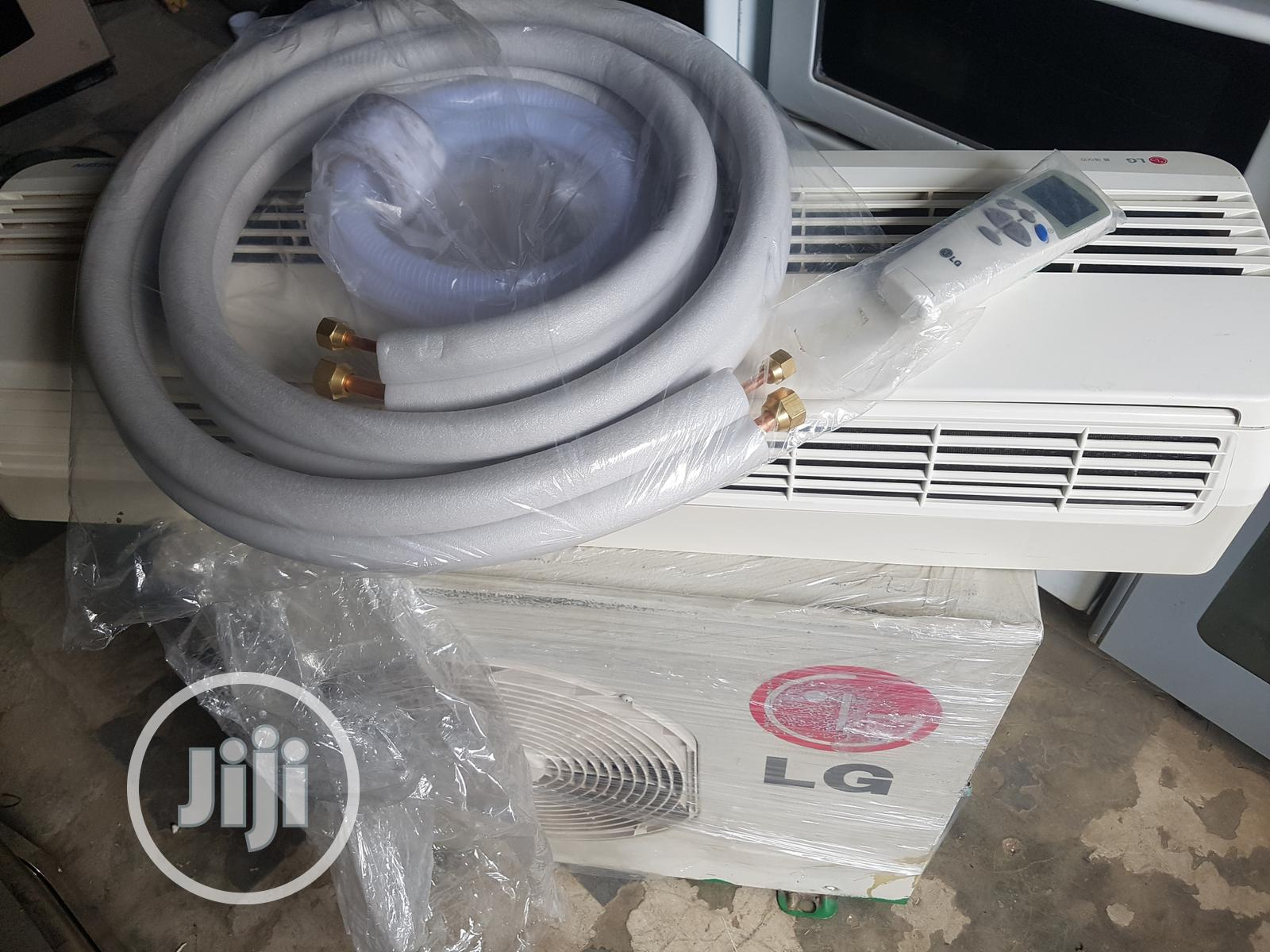 Uk Used Air Condition 1hp