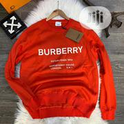 Burberry Cardigan | Clothing for sale in Lagos State, Ikeja