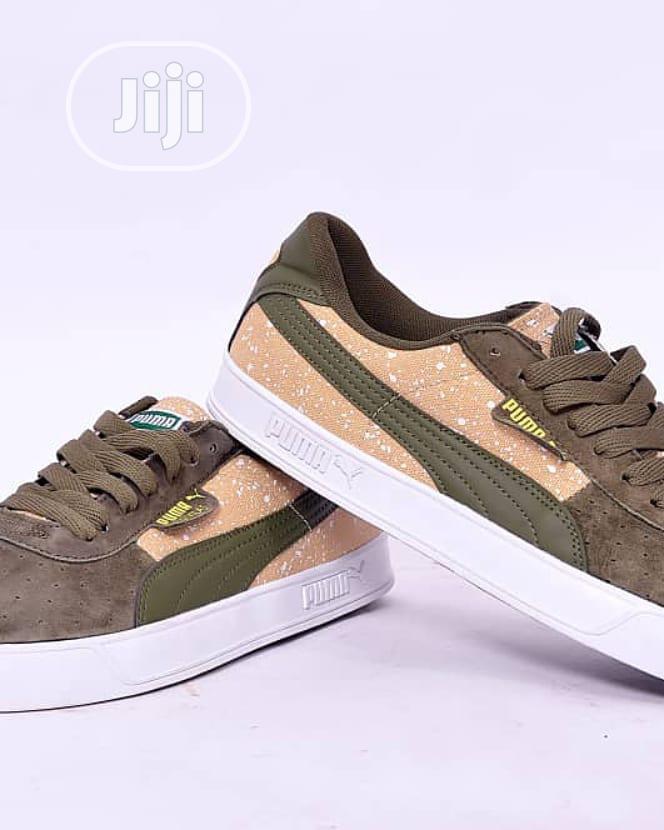 Original PUMA Shoe