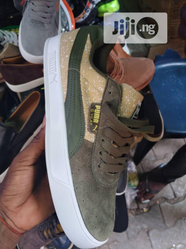 Original PUMA Shoe | Shoes for sale in Lagos State, Nigeria